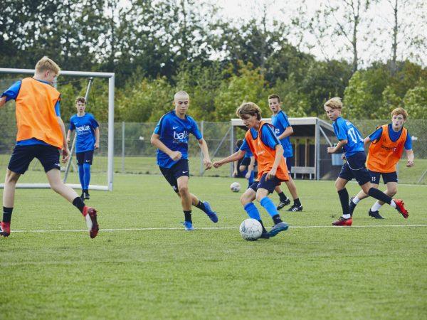 10535 - Balle - Fodbold - 019