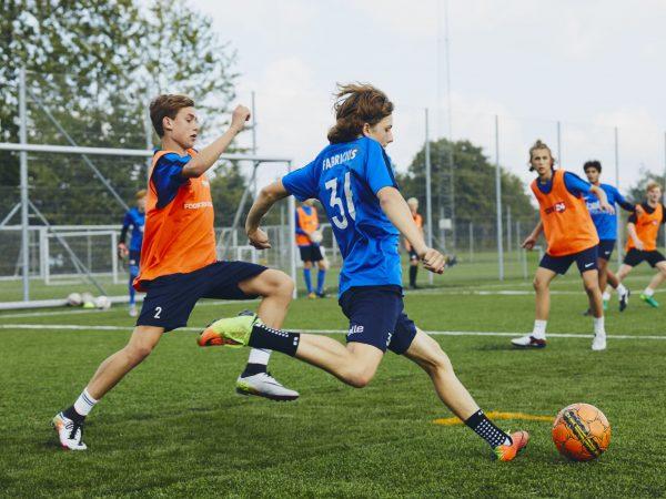 10535 - Balle - Fodbold - 044