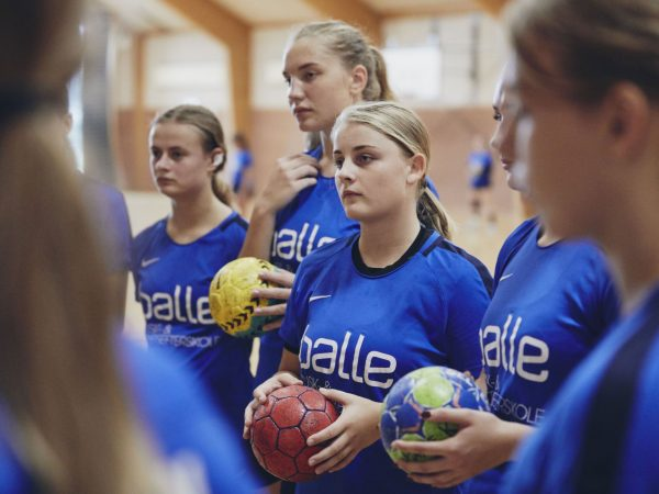 10535 - Balle - Handbold - 042