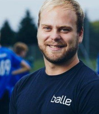 Anders Bo - stjerne