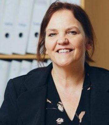 Jane Pedersen- stjerne
