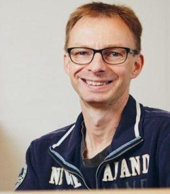 Morten Elwarth